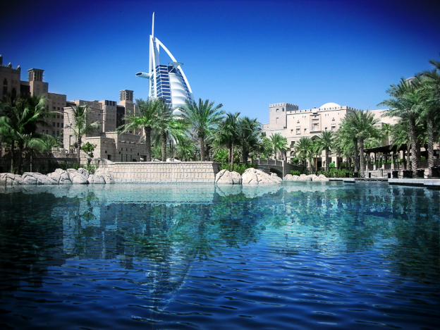 Study the Certificiate IV in TESOL and teach English in Dubai and the Middle East