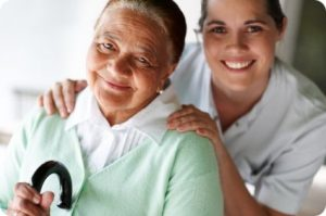 The Australian Government is encouraging Aged Care workers to pursue further studies