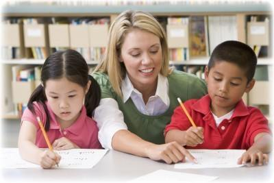 Inspire offers a variety of training courses including child care.