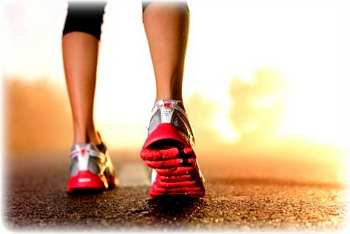 Stress Relief Tip 2: Get Some Fresh Air and Get Moving!
