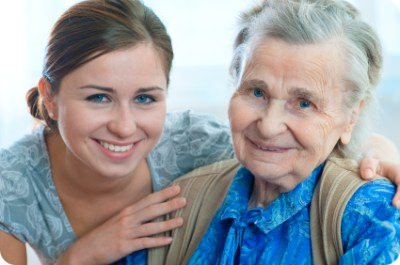 The Aged Care industry attracts people who are caring