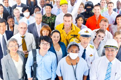 Start finding the right career for you by studying courses for Australian jobs online