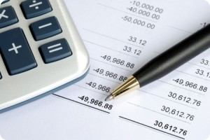 Bookkeeping can be a work at home career