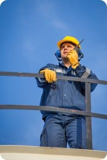 Common jobs in Work Health and Safety include safety officers and compliance investigators