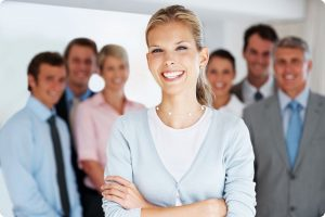 Human Resources Professionals are needed by almost every industry