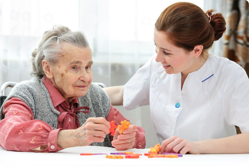 Aged and Disabled Carers