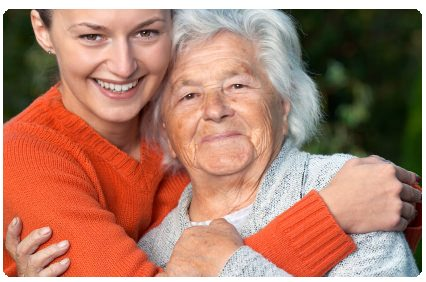 What are carers?