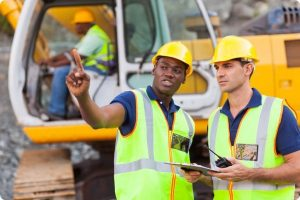 Construction Safety Officers are in charge of promoting occupational health