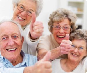 Aged Care Support Group