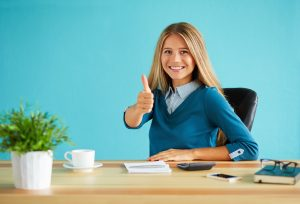 Successful Accountant/Bookkeeper