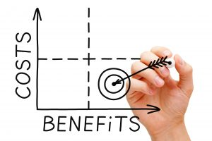 Low cost, high benefits