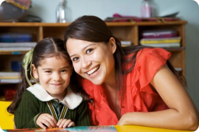 You can be a trainer for Early Child Education and Care with the Cert IV in TAE