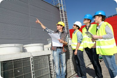 You can be a trainer for Work Health and Safety with the Cert IV in Tae and Cert IV in WHS